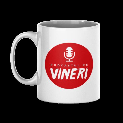 cana podcastul de vineri